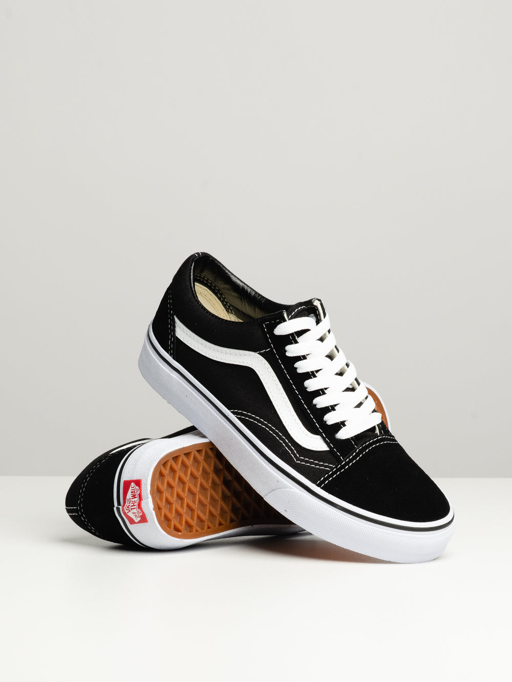 WOMENS OLD SKOOL CANVAS SHOES SNEAKER