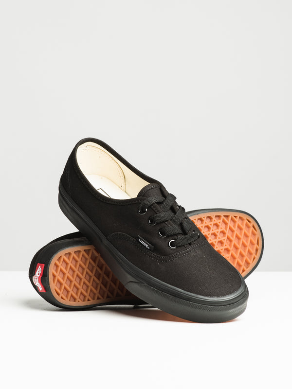 WOMENS AUTHENTIC CANVAS SHOES