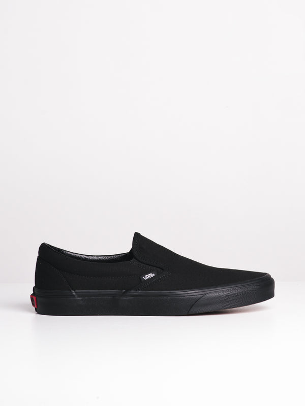 MENS CLASSIC SLIP ON CANVAS SHOES