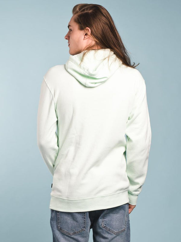 MENS CORE PULL OVER HOODIE IV