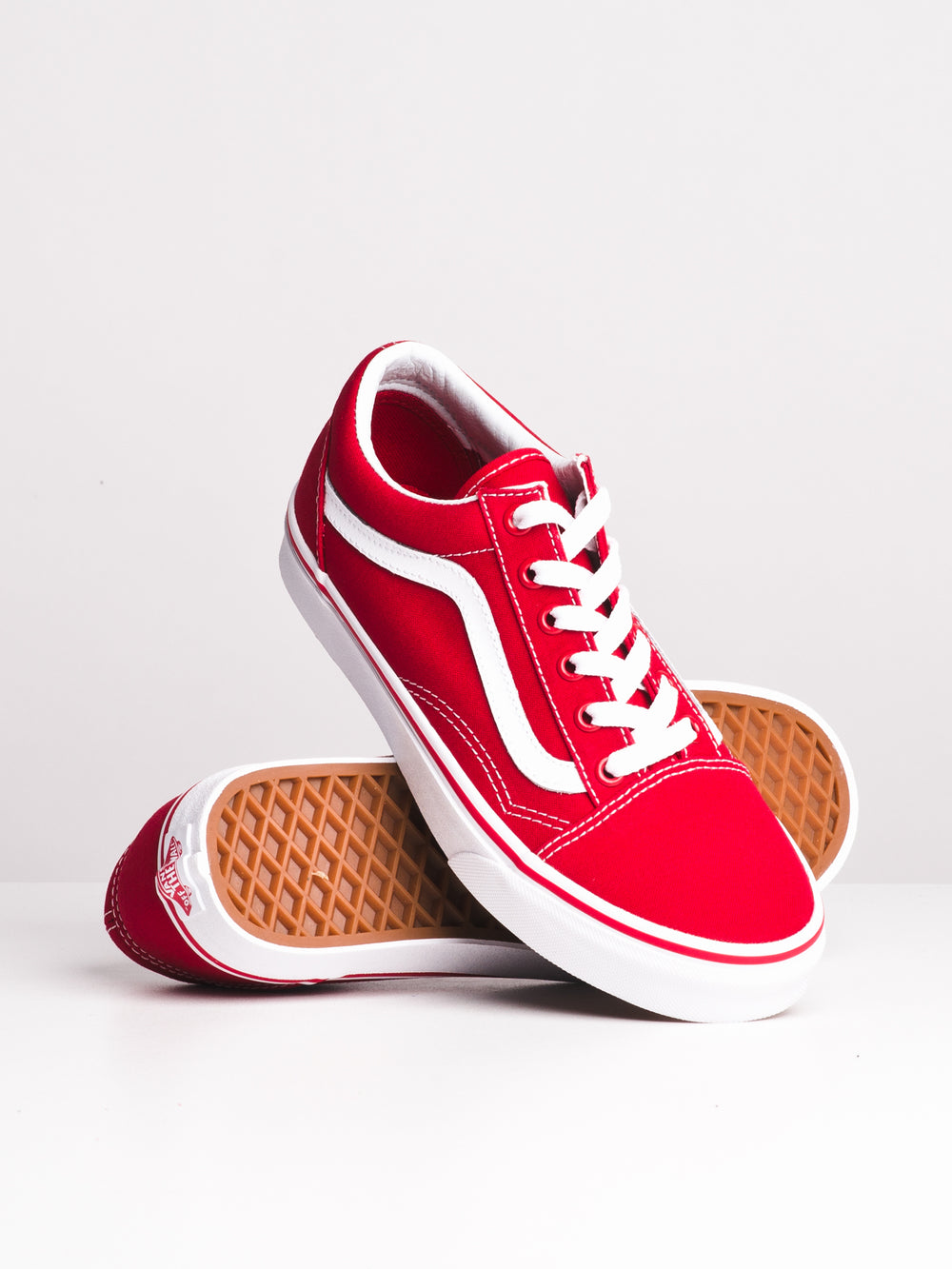 WOMENS OLD SKOOL - FORMULA ONE