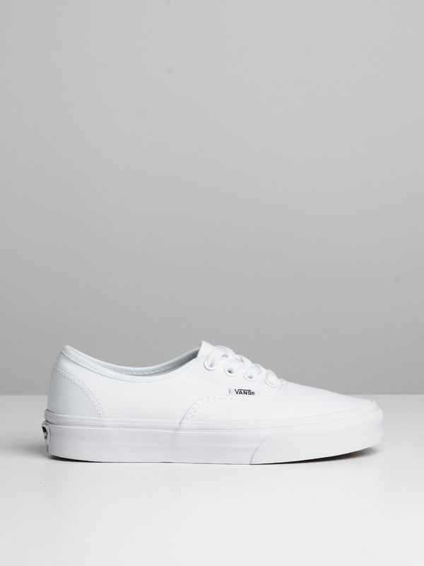 MENS AUTHENTIC CANVAS SHOES SNEAKER