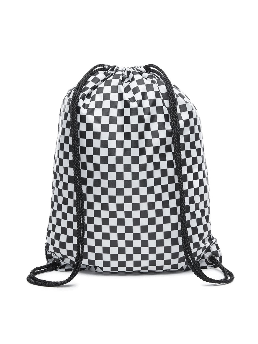 BENCHED BAG - CHECKER