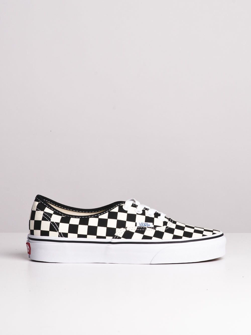 WOMENS AUTHENTIC - GOLDEN COAST CHECK