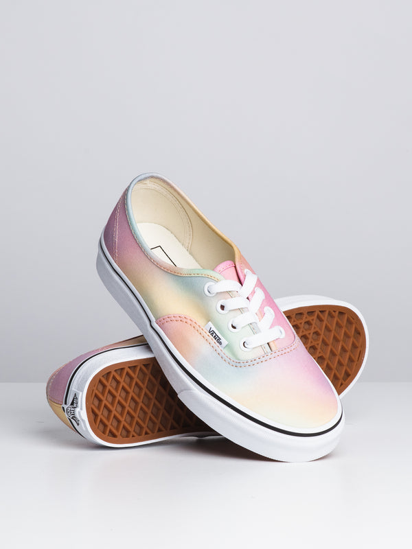 WOMENS AUTHENTIC - AURA SHIFT/WHITE