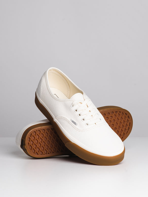 MENS AUTHENTIC - MARSHMALLOW/GUM