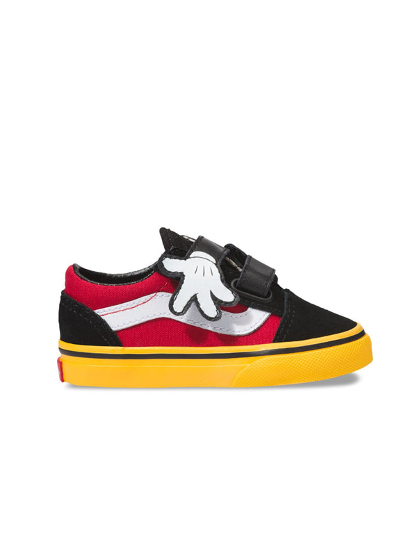 KIDS DISNEY OLD SKOOL V MICKEY HUGS