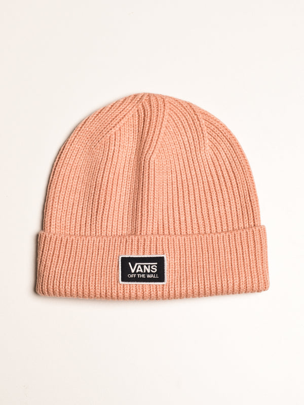 FALCON BEANIE - ROSE CLOUD