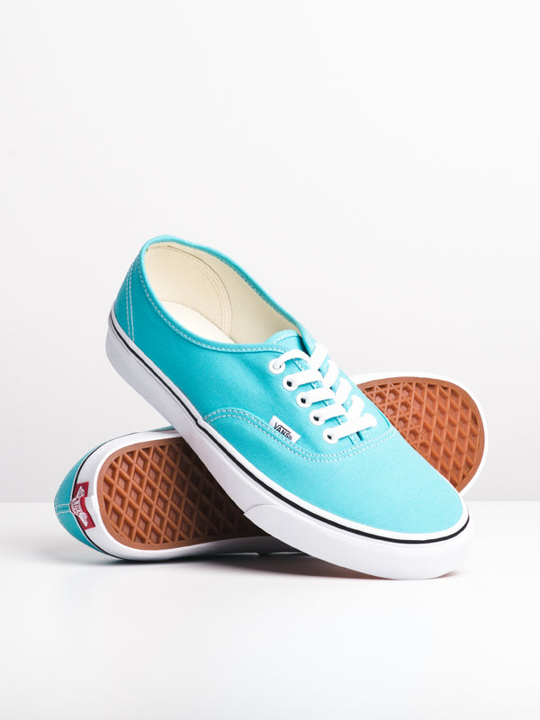 MENS AUTHENTIC - BLUE/WHITE