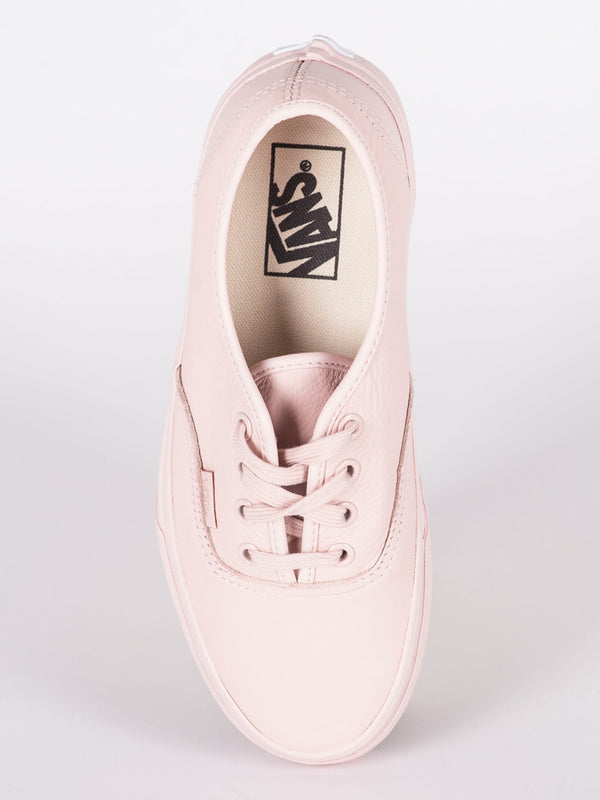 WOMENS AUTH LTHR  MONO/SEPIA ROSE - CLEARANCE