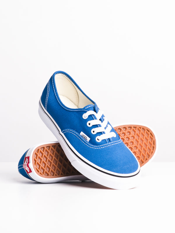 WOMENS AUTHENTIC - LAPIS BLUE/WHITE