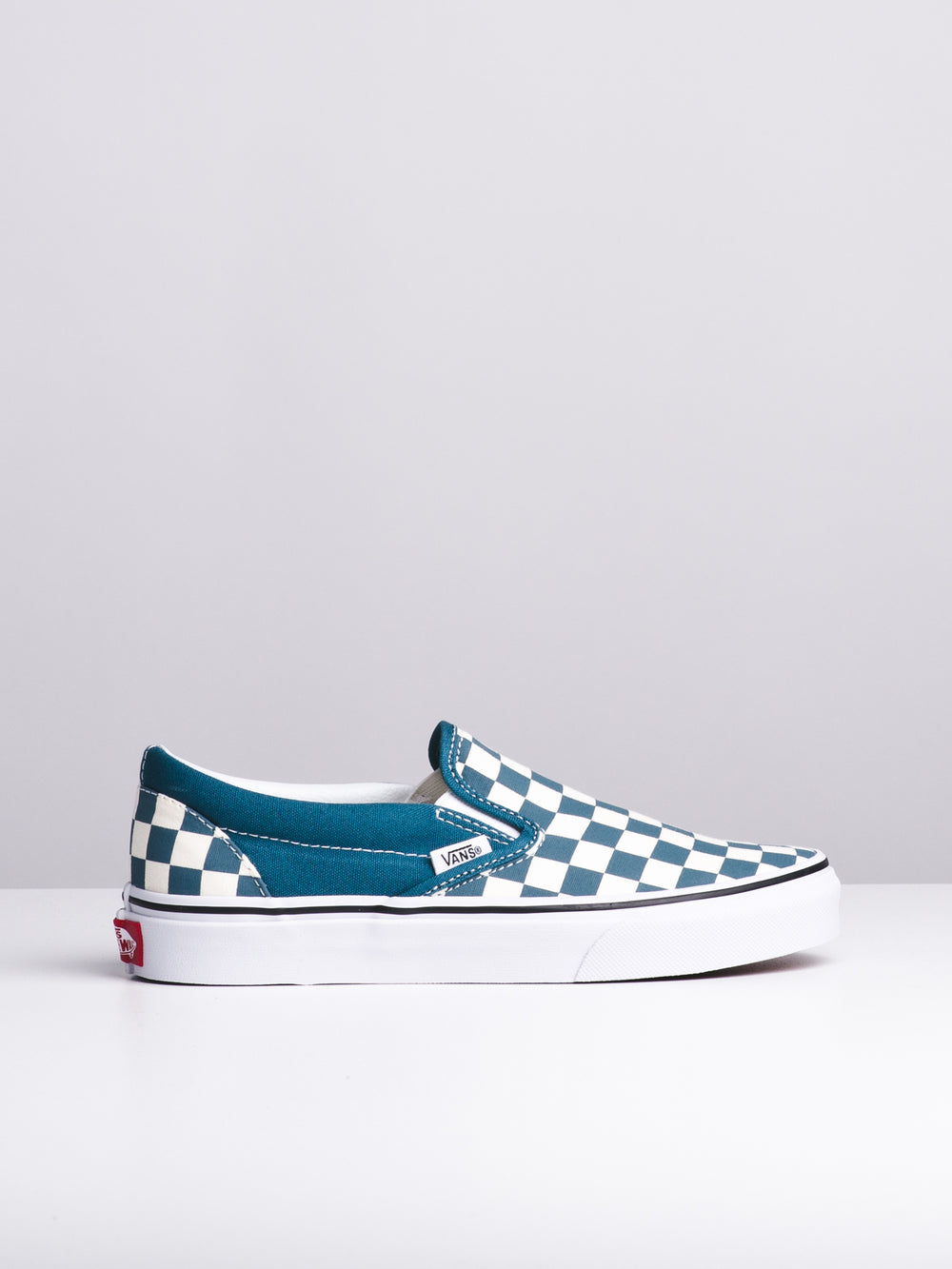dedb76b03fb066 WOMENS CL SLIP ON - CHECKER CORSAIR