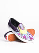MENS CLASSIC SLIP ON - TIE DYE