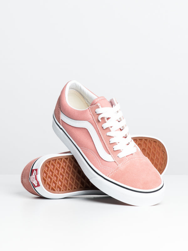WOMENS OLD SKOOL SNEAKER