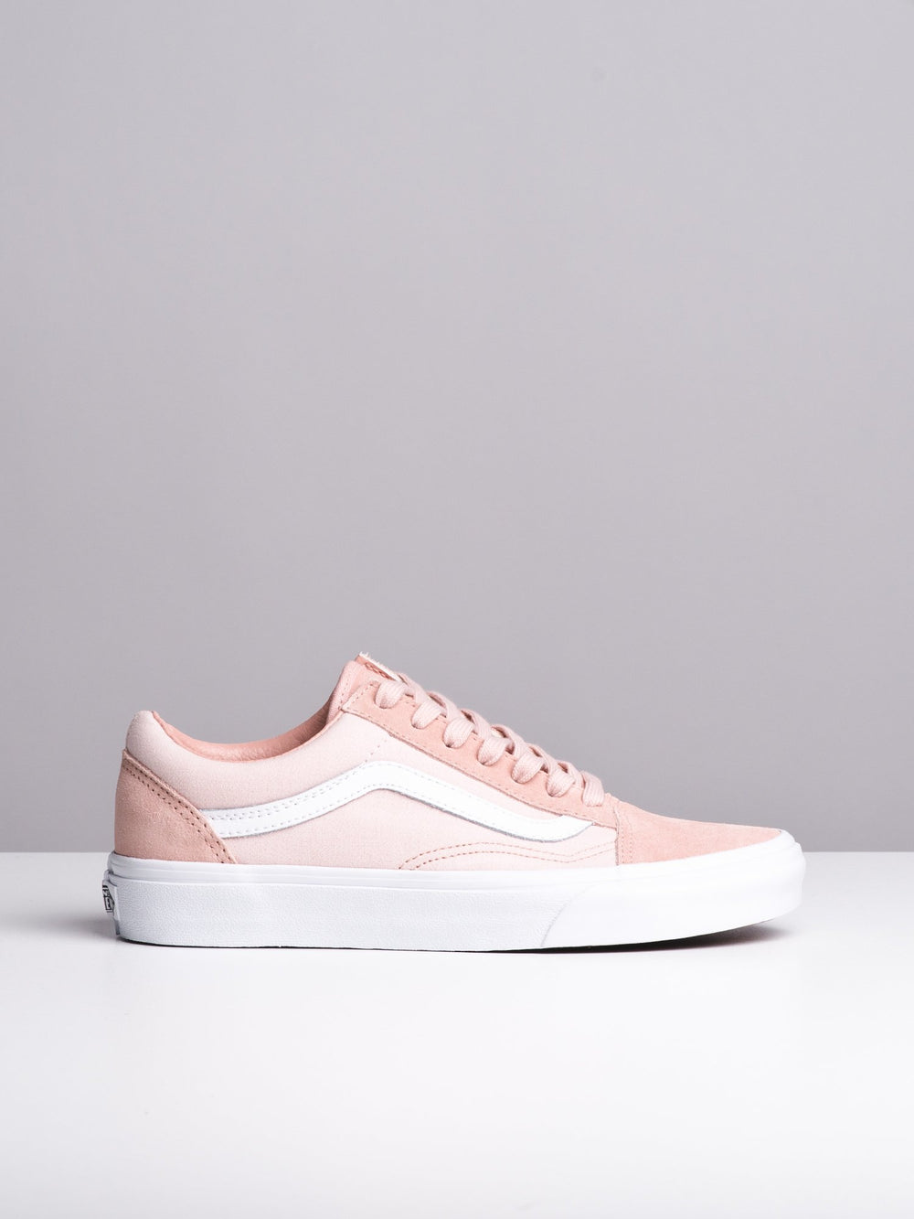 16eb531ca6f512 WOMENS OLD SKOOL SUITING SAND CANVAS SHOES- CLEARANCE
