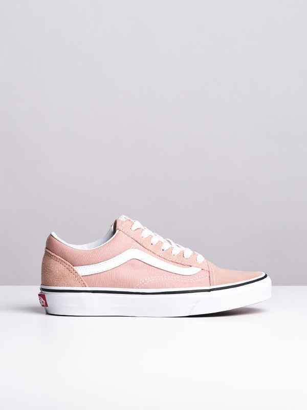 WOMENS OLD SKOOL CANVAS SHOES- CLEARANCE