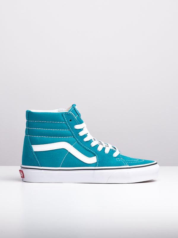 WOMENS AUTHENTIC HI - CRESS GREEN - CLEARANCE