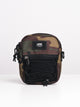 BAIL SHOULDER BAG - CAMO