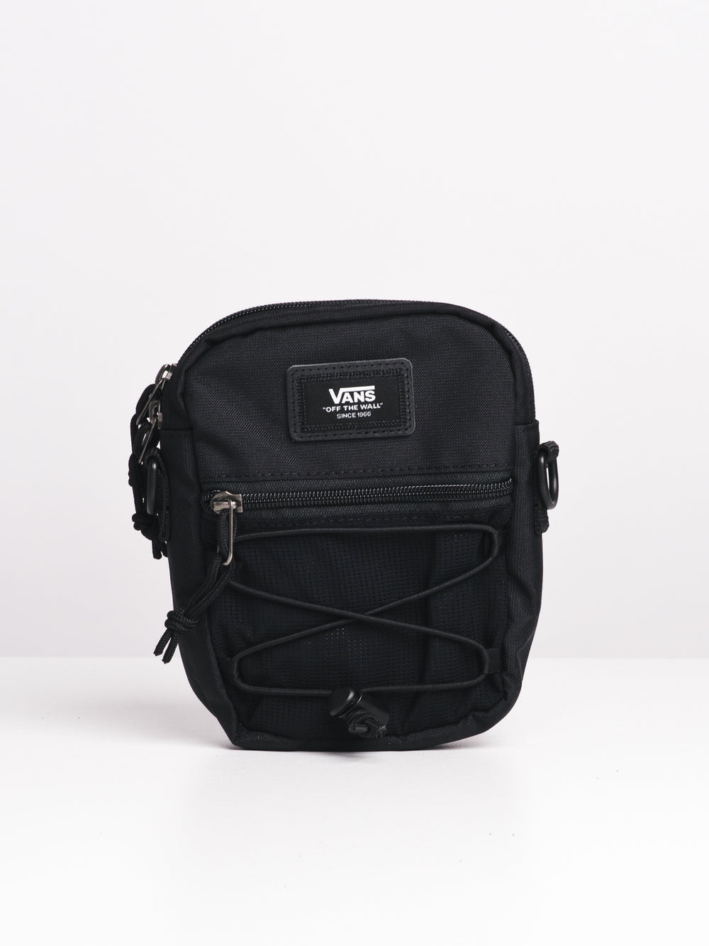 BAIL SHOULDER BAG - BLACK