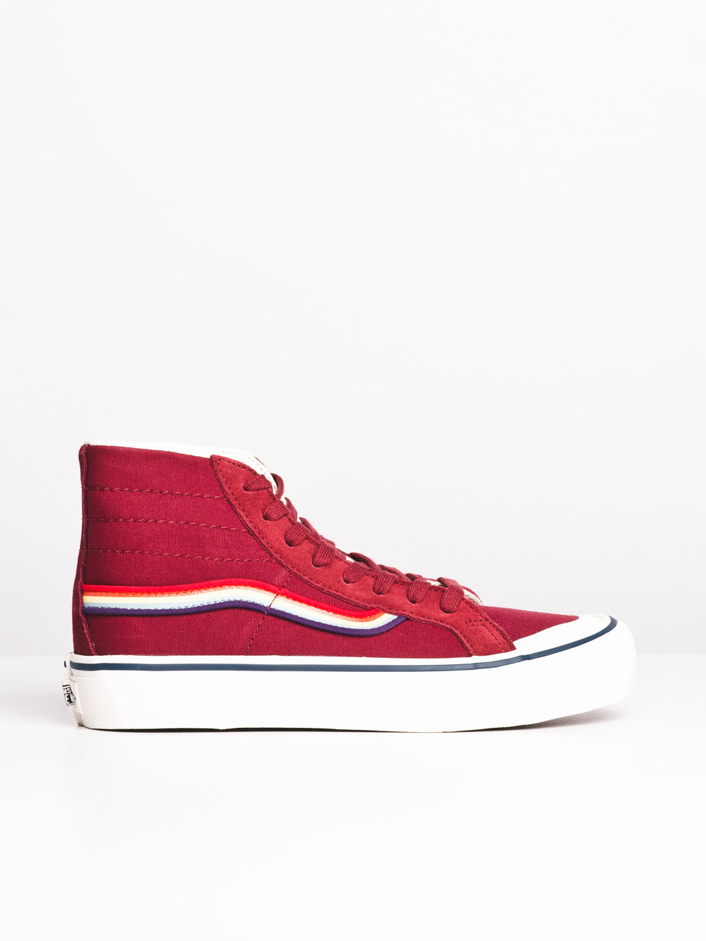 WOMENS SK8 HI 138 DECON SF - RAD RNB