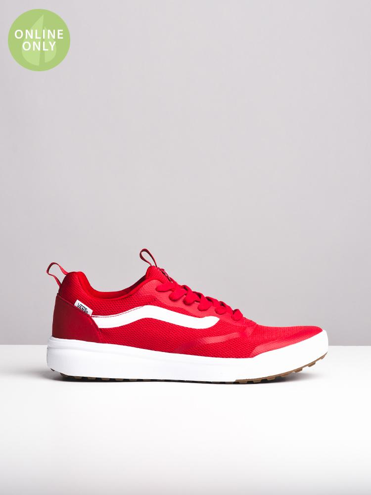 MENS ULTRARANGE RAPIDWELD CHILI SNEAKERS- CLEARANCE