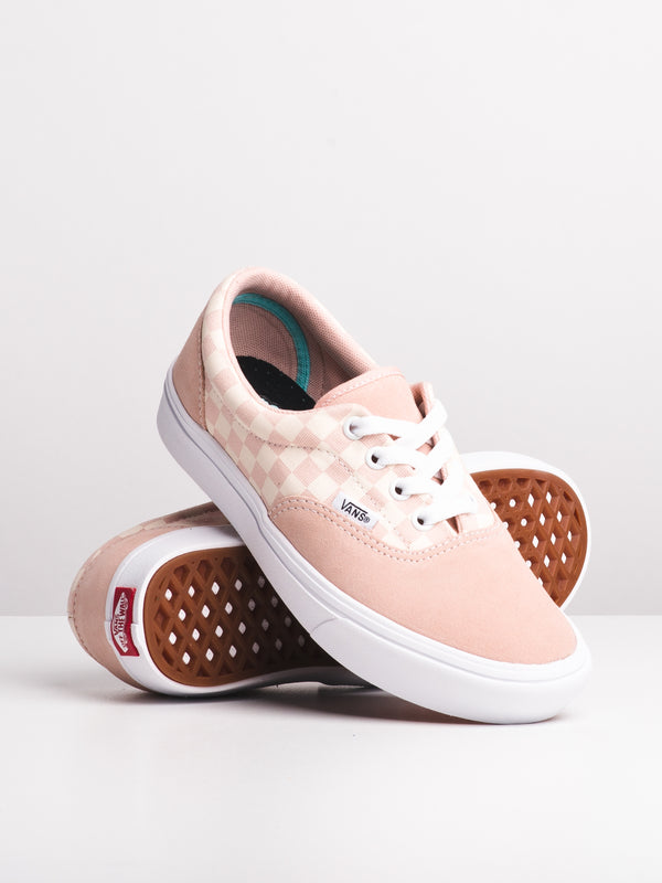 WOMENS COMFY CUSH ERA - CHECKER