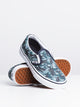 KIDS CLASSIC SLIP ON - ANIMAL CAMO