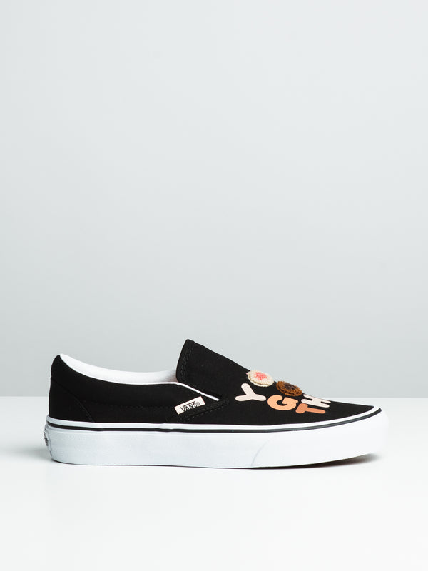 WOMENS CL SLIP ON - YOU GOT THIS
