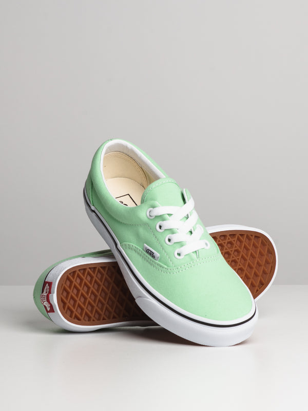 WOMENS ERA - GREEN ASH/TRUE WHITE