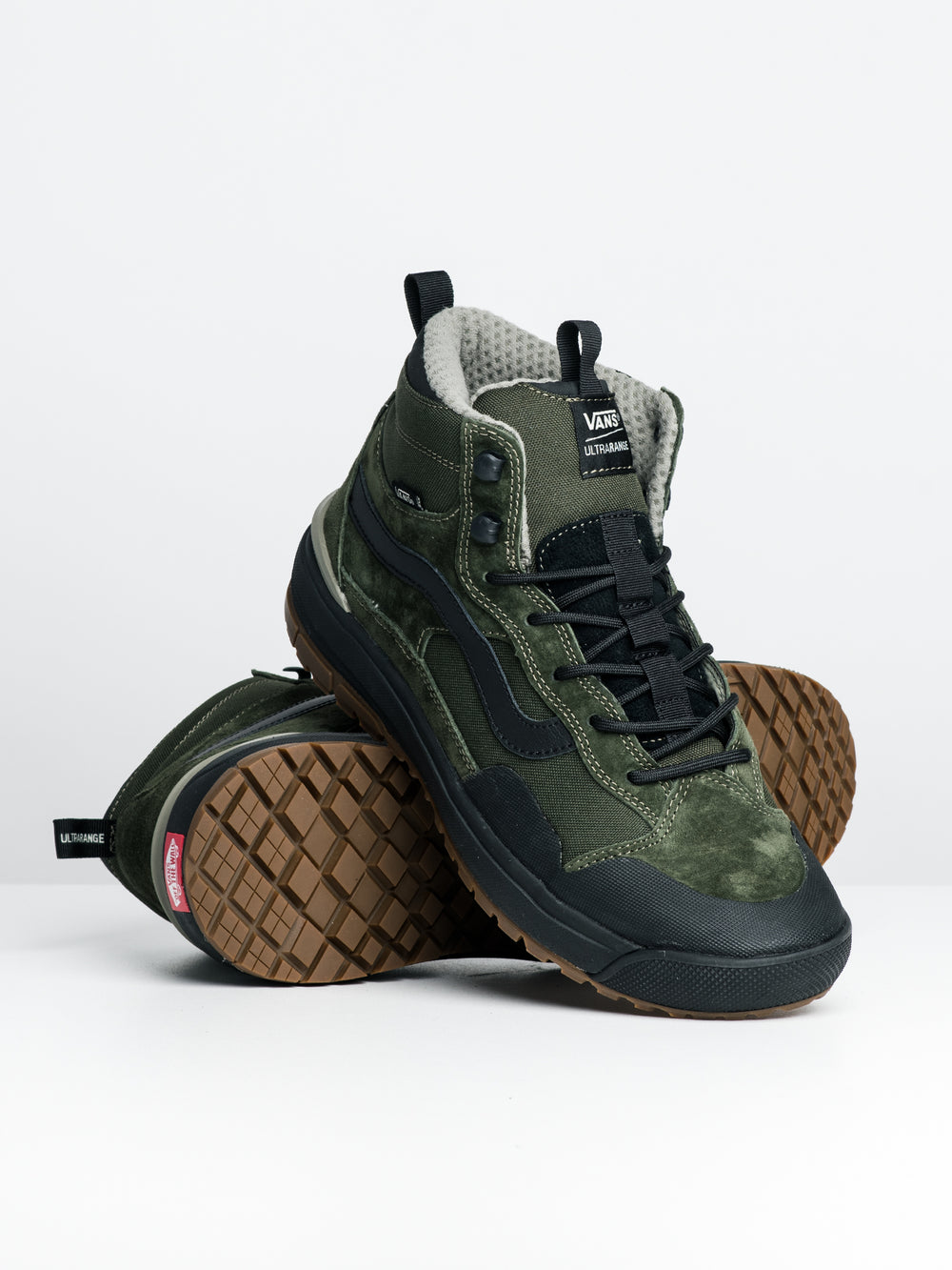 MENS ULTRAANGE EXO HI MTE BOOT