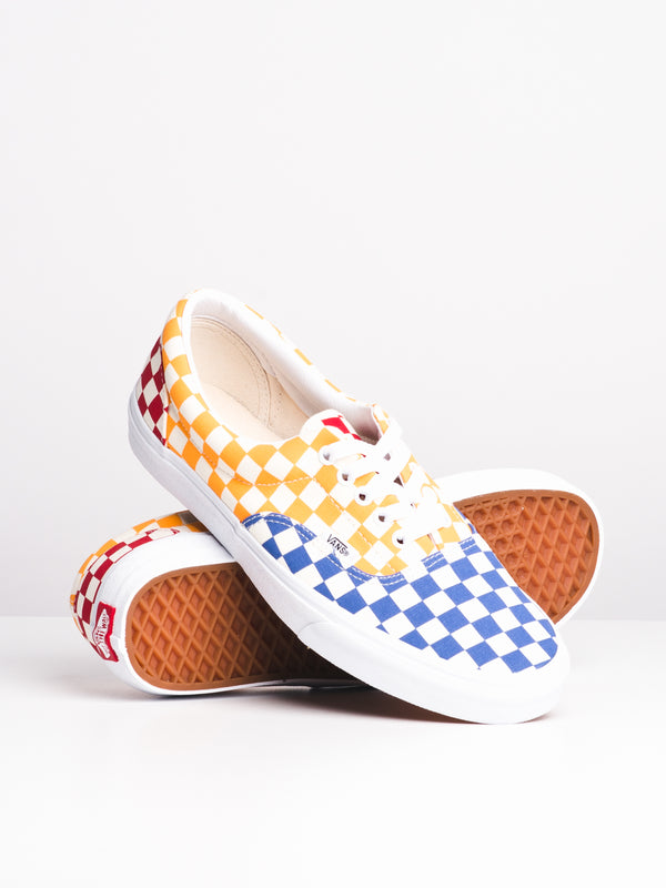 MENS ERA - CHECKERBOARD MULTI