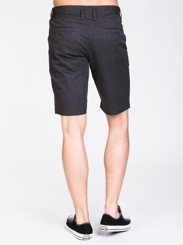 MENS FRICKIN MOD STR SHORT - CHAR
