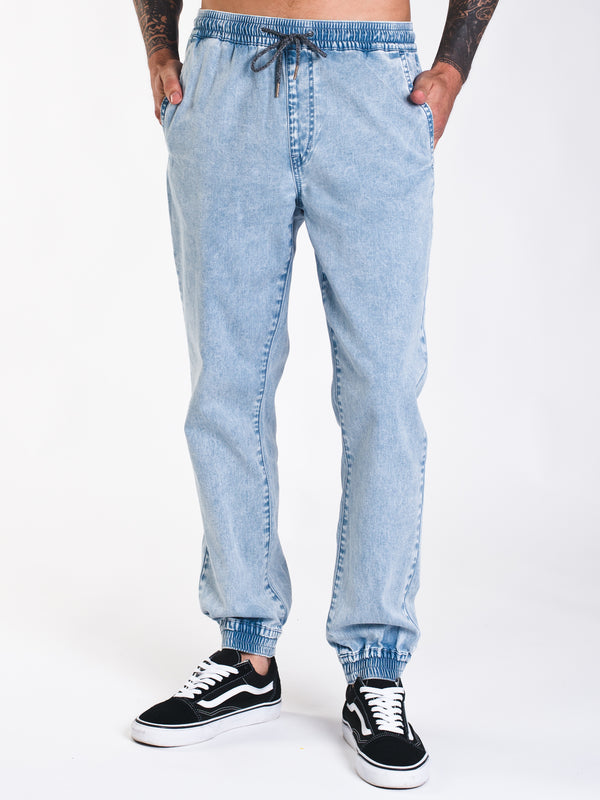 MENS FRICKIN SLIM JOGGER - CLOUD