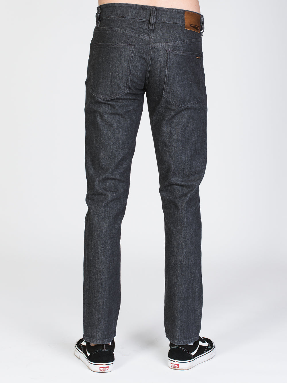 MENS VORTA JEAN 15' - DARK GREY