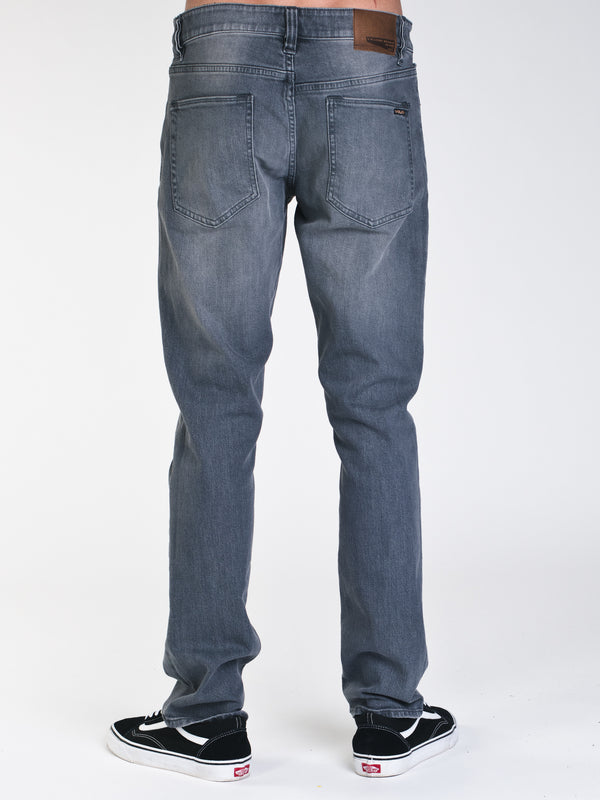 MENS VORTA JEAN 15' - GREY