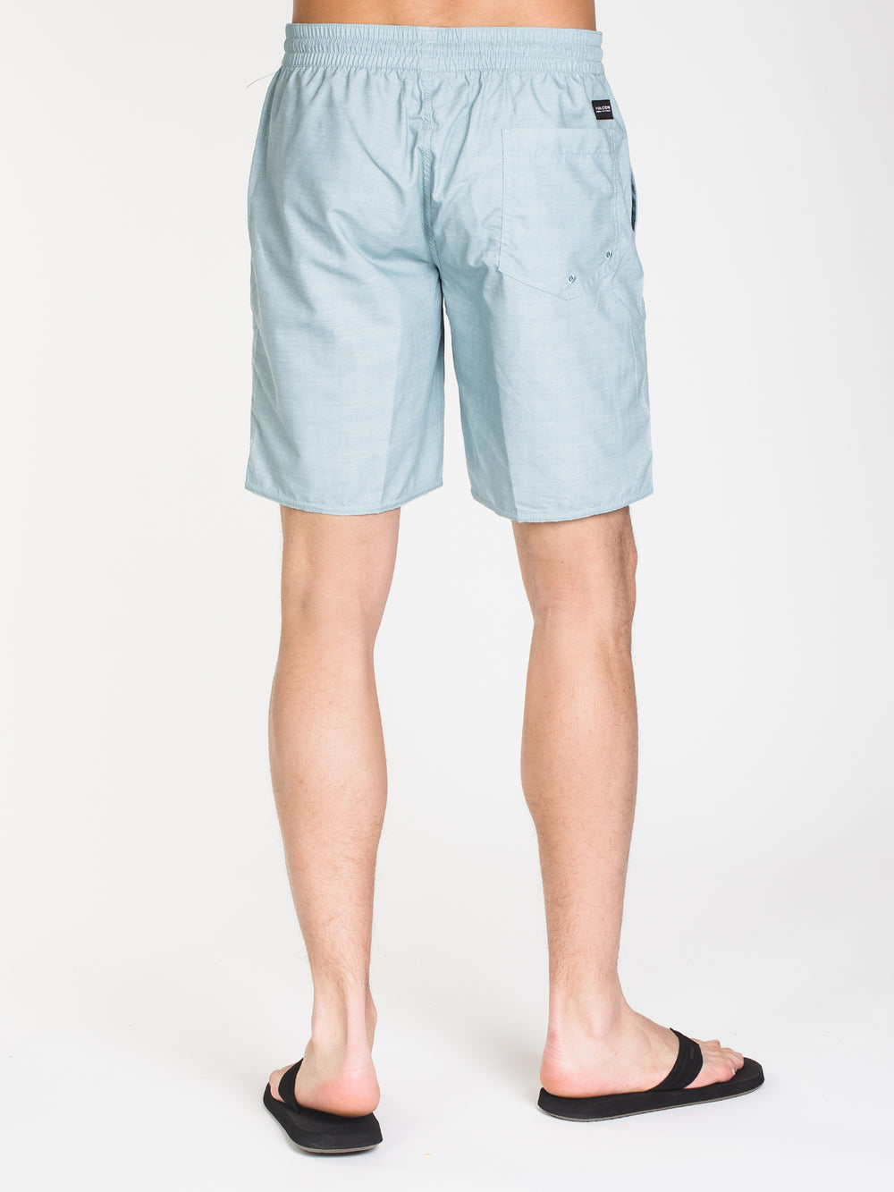 MENS HORIZON 19' VTRUNK - BLUE
