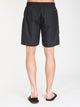 MENS HORIZON 19' VTRUNK - CHARCOAL