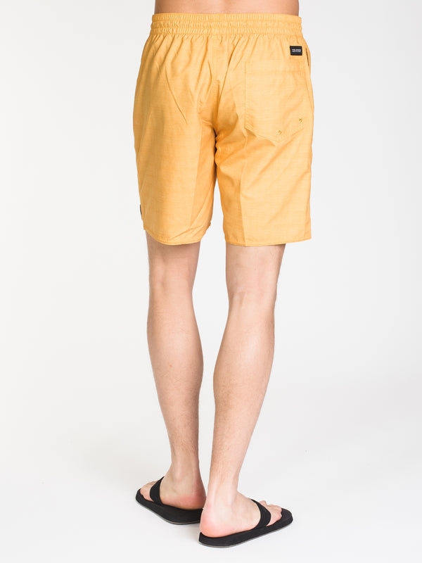 MENS HORIZON 19' VTRUNK - GOLD