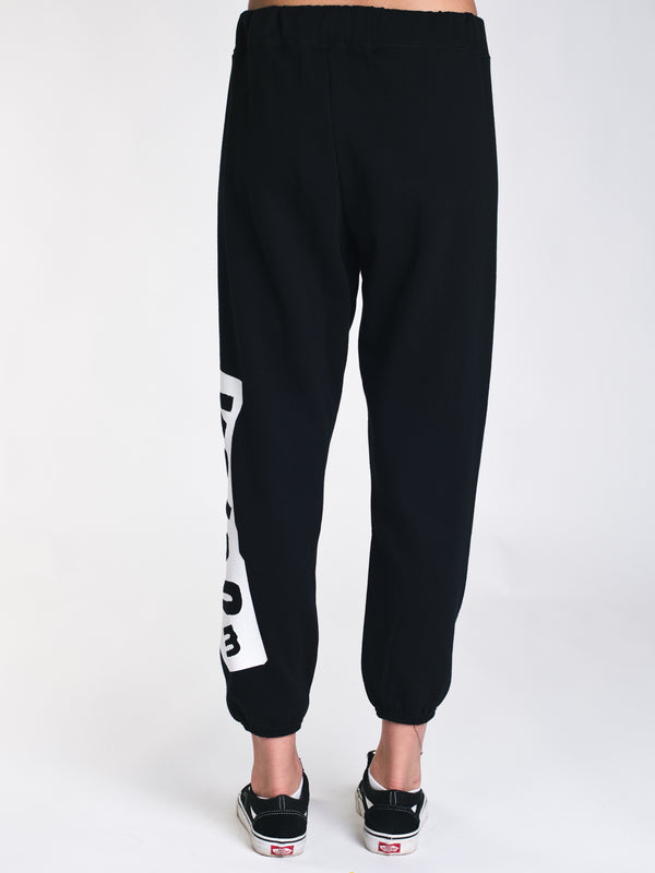 WOMENS VOLCOM STONE FLEECE PANT