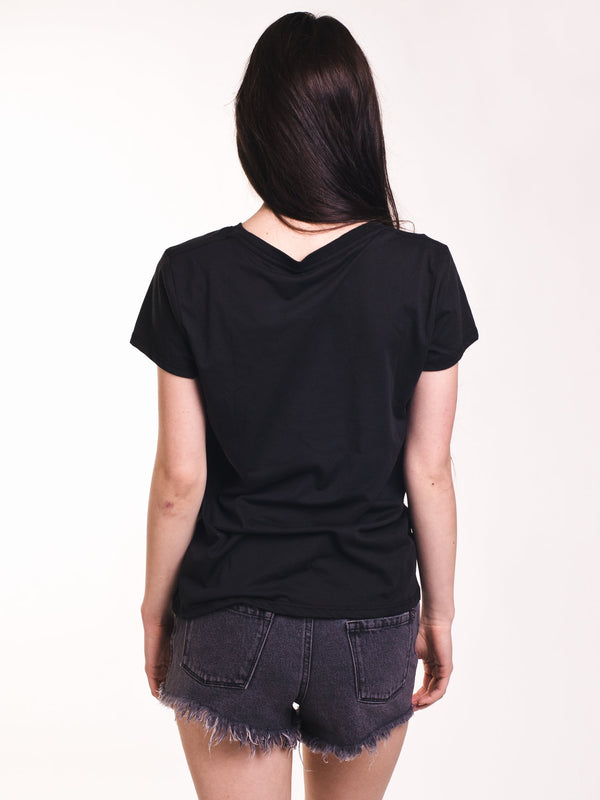 WOMENS EASY BABE RAD 2 TEE