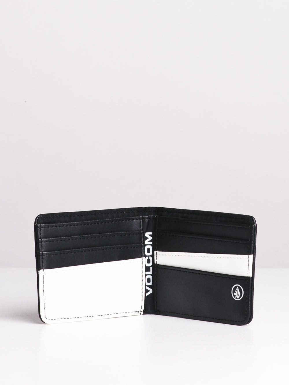 CORPS WALLET - BLACK