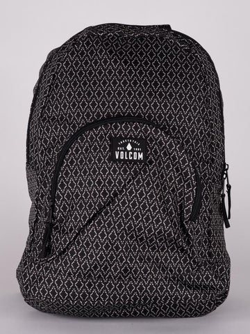 EXTRA 25% OFF AT CART. VOLCOM. SCHOOLYARD 20.7L BACKPACK - CLEARANCE 4f4b978c460b0