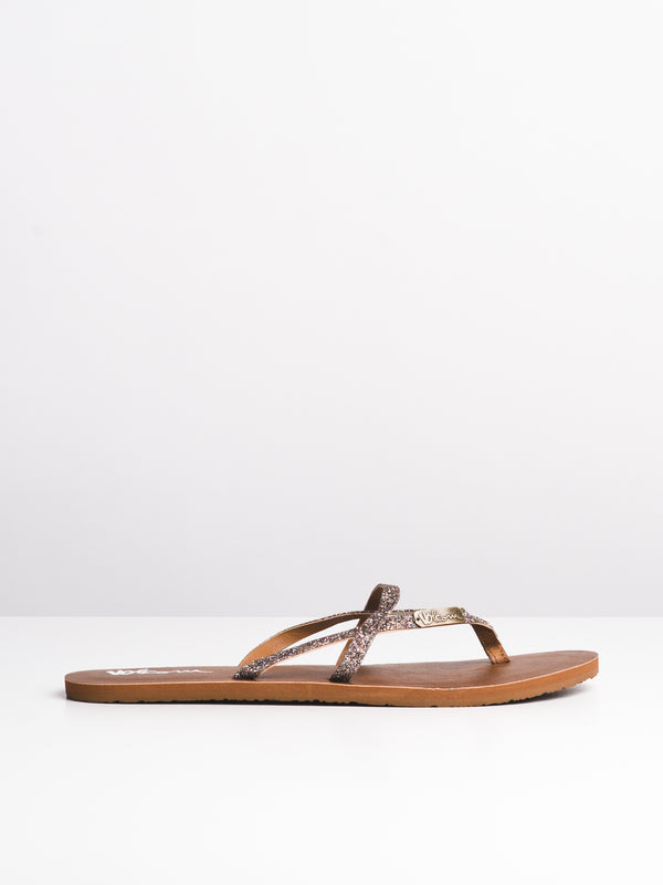 WOMENS ALL NIGHT LONG MULTI SANDALS- CLEARANCE