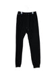 MENS SHOGUN DENIM JOGGER - BLACK