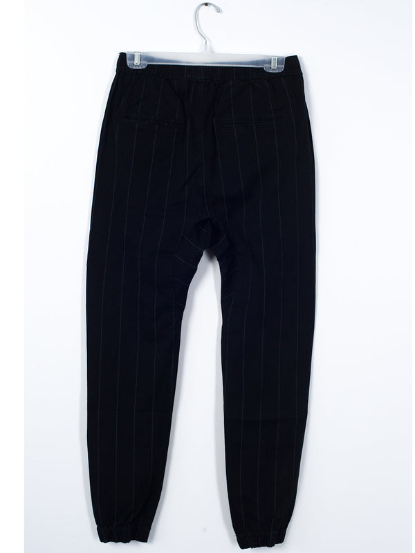 MENS SHOGUN JOGGER PANT - STRIPE