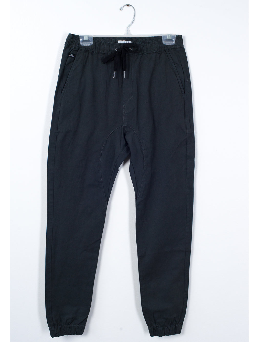 MENS SHOGUN JOGGER PANT - BLACK
