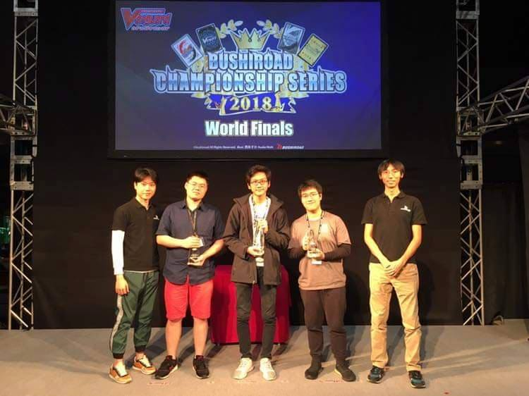 Interview: World Champion, Andre Lee (Standard)