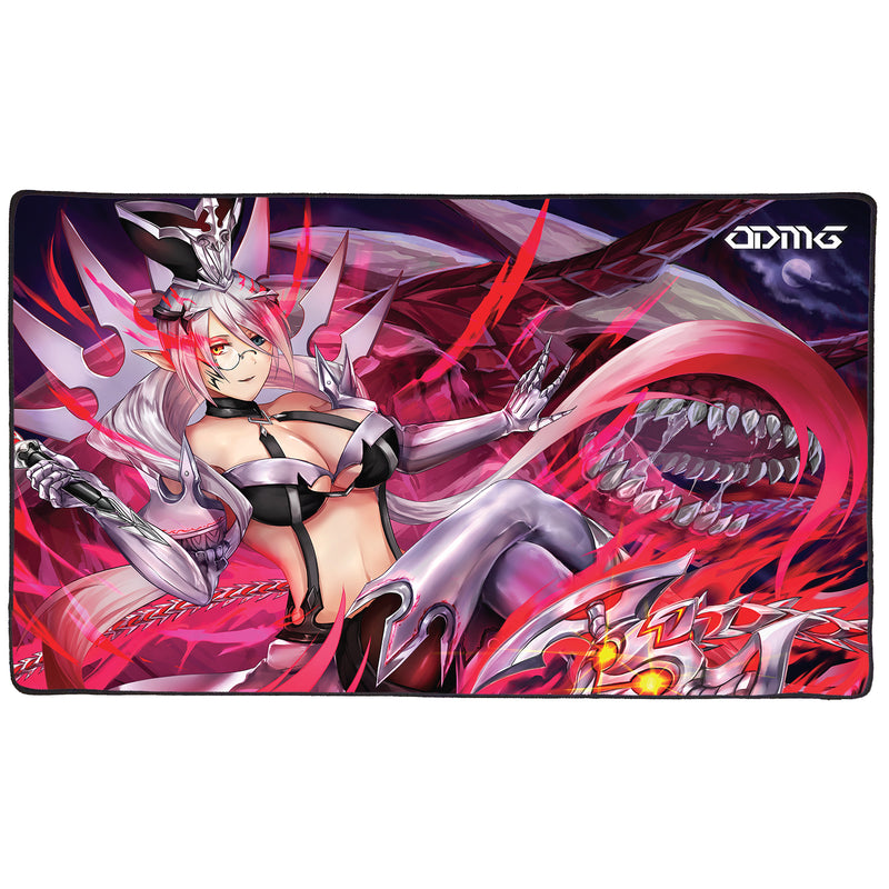 White Thorns Playmat