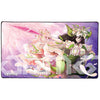 Female Blaster Blade Playmat