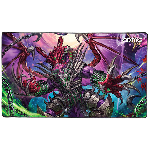 Saviour Playmat